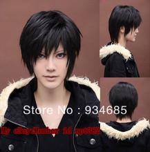 bonitos masculinos preto cabelo