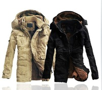 Free shipping  2013 New Men's jackets for men,Winter coat , long coat,Men's coat Winter overcoat Outwear Winter jacket