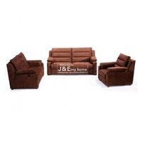 Post people combined sofa living room furniture modern style sofa comfort function