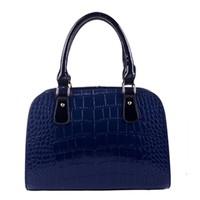 handbag brand Bags 2014 women's handbag vintage high quality dimond plaid one shoulder handbag white formal side bag big bags