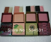 4 pcs/lot Free Shipping New Makeup Powder Blush