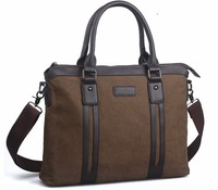 Free Shipping Korean Casual Men Shoulder Bag, Computer Business Messenger Bag