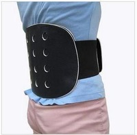 Waist product adult lumbar cervical vertebra brace magnetic therapy medical waist support belt