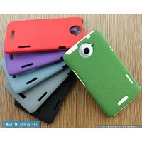Quicksand Skin Matte Hard Case Cover for HTC ONE X mobile phone case one x protector case one x back case