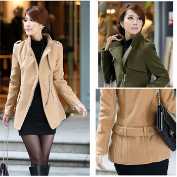 2013 foreign trade with the money it Jacket women coat jacket casual jacket casual coat female 5183