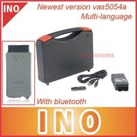 Newest version V19 OBD Auto Code Reader VAS 5054 Bluetooth Dignostic Interface VAS 5054A Free shipping