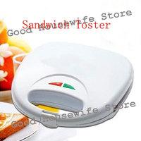 Free Shipping xDanson FS8009A Household Sandwich Breakfast Toaster