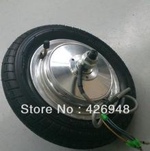 popular brushless hub motor