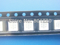 1000pcs/reel New 5050 Super Bright Orange SMD LED