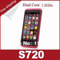 S720 Android 4.2 Dual Core MTK6572  4.5 Inch TFT Screen Smartphone with 4GB ROM