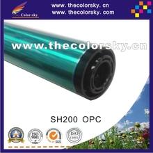 (CSOPC-SH200) OPC drum for Sharp AR 161 162 163 1640 1650 1670 200 201 205 207 printer toner cartridge free shipping by dhl