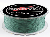 PE Dyneema Braided Fishing Line 100M Green 40LB 0.32mm 109 Yard Spectra Braid