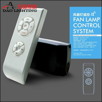 Ceiling fan light white remote control t90