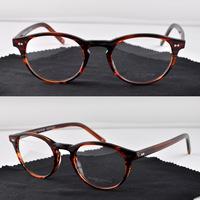 Oliver oliver peoples riley-k small vintage eyeglasses frame  wholesale cheap china