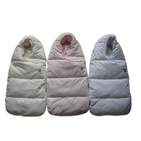 Autumn And Winter Cotton Thickening Was Parisarc Blankets Newborn Children 100% Cotton Sleeping Bag Baby Was Babies Have Been