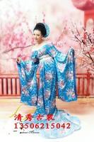 Costume sexy kimono photo service sail blueberry