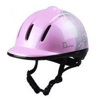 Free shipping Equestrian helmet /Horse Riding helmet for lady SEI,CE,ASTM,AS/NZS Approved BCL211411
