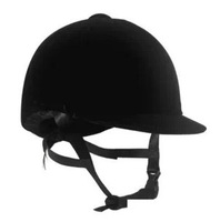 Free shipping Equestrian helmet /Horse Riding helmet  IN BLACK SEI,CE,ASTM,AS/NZS Approved BCL211409