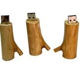 Hotsale l 4GB 8GB 16GB 32GB  wooden USB Flash Disk 100% Full Capacity Free Shipping