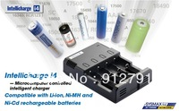 HOT Good USE NITECORE SYSMAX Version 2.0 Intellicharger i4 Battery Charger for 26650/22650/18650/17670/18490/17500 Battery