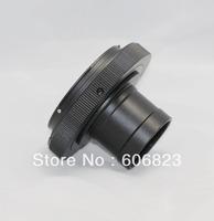 "New Telescope Eyepiece 1.25"" Adapter For Canon EOS EF Bayonet Mount"