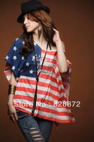 Женская футболка Unbranded Slim , NY109