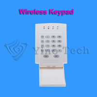 Freeshipping Wireless keypad for home alarm security system JP-05
