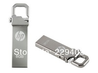 Free Shipping Wholesale High quality portable 8GB USB2.0 Flash Memory Drive USB Flash Drive Pen Drive Memory Stick Hot U Disk