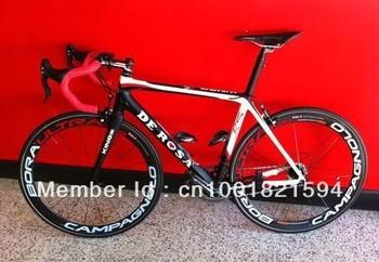 DE ROSA KING 3 RS w/ Campagnolo super record 11 -complete bike