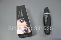 3PCS/LOT Hot! brand makeup false lash effect full lashes,natural look mascara 13.1ML black free shipping