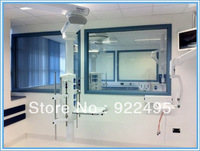 Free Shipping  5 pieces x 20*29 cm samples of Privacy Glass Film and 2 pieces controller For bedroom,office