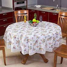popular plastic table cloth