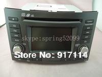 Brand new Matsushita CD Tuner 86201AJ530 for SUBARU legacy 2012 2013 up CQ-JF11G14D with MP3 WMA AUX