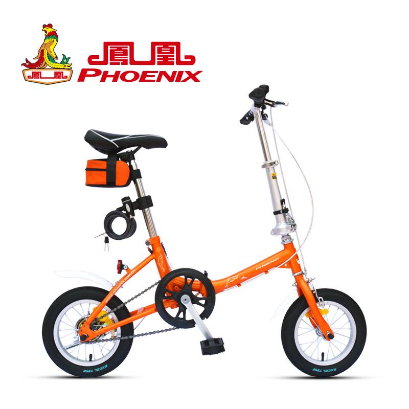 Pardew 12 single mini folding bike bicycle exquisite fairy figure(China (Mainland))