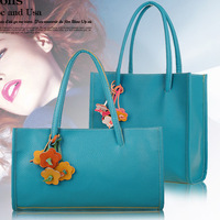 Hot sale!! New fashion Korean Style Candy Color Restore Ancient Commuter Bag Women Handbag Shoulder Bag,free shipping