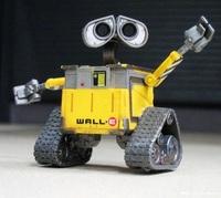 Genuine  Wall-E Toys Robot 12.5 cm WALL.E Wholesale Free shipping