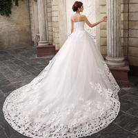 The bride wedding dress 2014 luxury diamond wedding dress ladies elegant princess gowns vestidos de noiva short wedding dress
