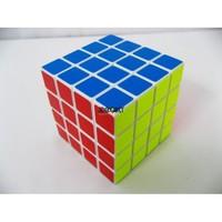 New  YJ - 4x4 MoYu ShenSu magic cube (white)  for speed cube 4x4x4