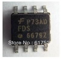 10PCS/LOT FDS6679 FDS6679Z SOP-8 hot sales  In stock
