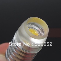 20x metal G4 3W Led Corn Reading Bulb Spot Light 12V High Power for chandelier crystallights Free Shipping