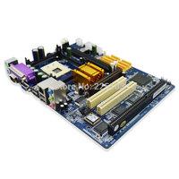 845gv motherboard belt 1 isa slots 478 needle control motherboard