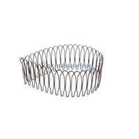 New Professional Hair Styling Tool Curve Clip Pin Invisible Bang Fringe Black V3