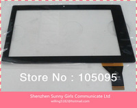 7inch   ATC7015 FPC Touch Screen 100% New Touch Screen Panel Tablet PC Touch Glass  Digitizer Free Shipping with Tracking No.