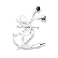 FOR Cell Phone MP3 MP4 EARBUD HEADPHONE EARPHONE INEAR V3NF