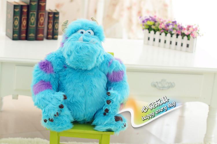 Genuine Sulley Plush Toys