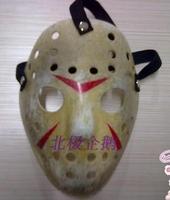 free shipping macka Mask jason  small baseball halloween mascara masquerade disguise carnival costume maska maske masks