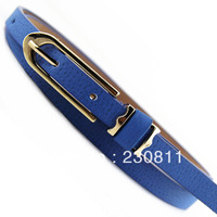 Hot-Sale Products!!! Fashion!!!Free Shipping!!The Classic Pure Color Contracted Fashionista Belt.