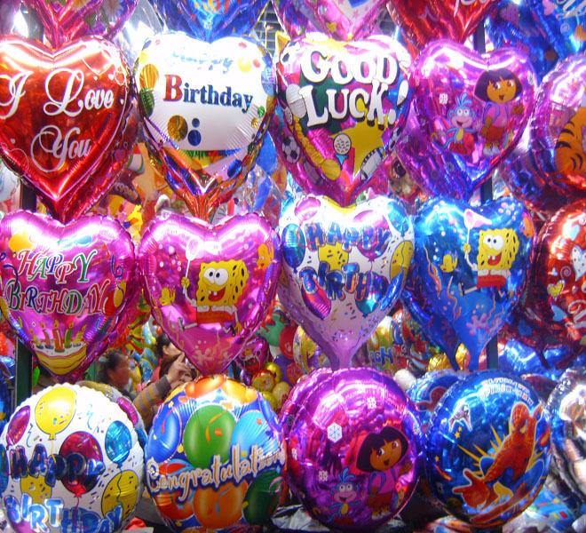 Popular Character Balloons-Buy Popular Character Balloons lots
