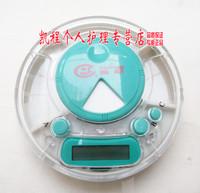 12pcs/lot storage case for medicine box Electronic timer kit regularly reminded kit timer kit  pill timer dispenser
