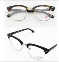 2014 Limited New Freeshipping Solid Unisex Acetate Star Style Eyeglasses Frame Rb5154 Vintage Myopia